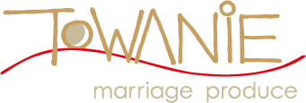 TOWANIE marriage produce
